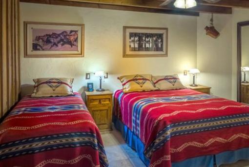 White Stallion Ranch Room