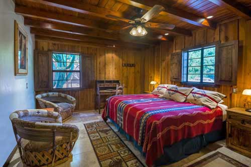 White Stallion Ranch Family Suite