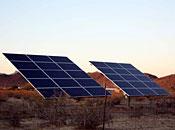White Stallion Ranch Going Solar