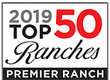 Top 50 Ranch Logo