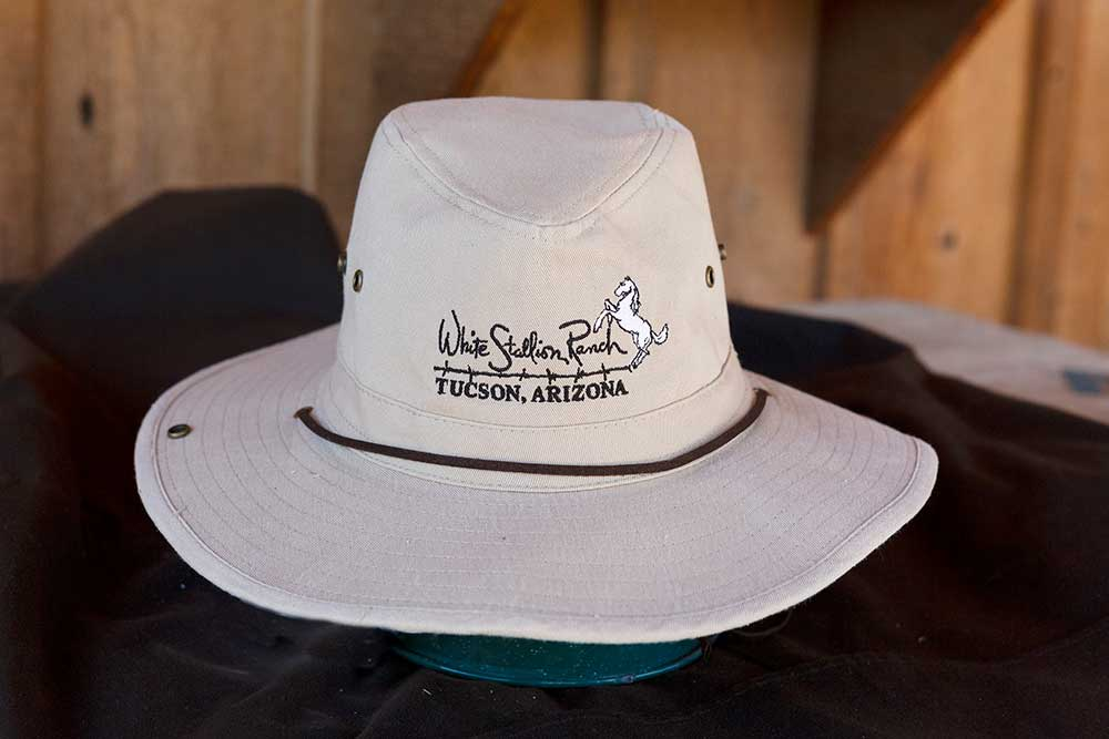 Desert Fisherman's Hat