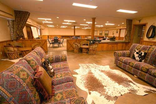 White Stallion Ranch Meetings